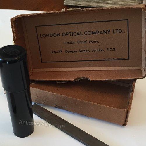 Vintage Ophthalmic tools