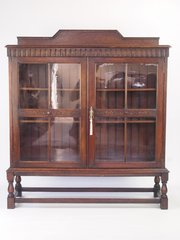 Waring and Gillow Vintage Oak