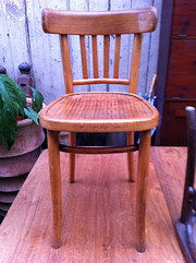 Antique 1920s Thonet  Chair
