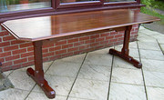 Betty Joel Walnt Dining Table