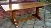 Heals refectory table