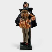 Royal Doulton Sir Walter Ralei