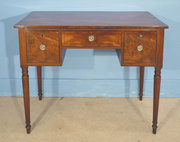 Mahogany Regency dressing side