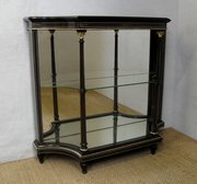 Open Display Cabinet