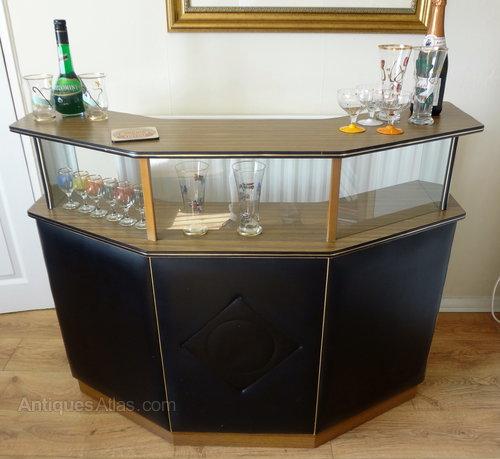 Antiques Atlas Retro Home Cocktail Bar