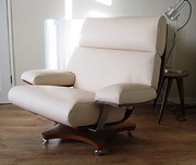 Retro G Plan Housemaster Chair