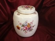 Royal Crown Derby Ginger Jar P