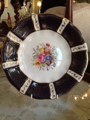 Royal Crown Derby Plate