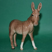 Beswick Donkey Foal Model No 2