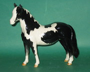 Beswick Pinto Pony Model No 13