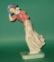 Royal Doulton Windflower HN176