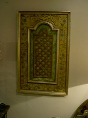 Painted Panel