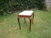 Dressing Table Piano Stool