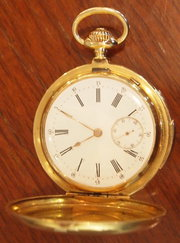 19th C Vacheron  Constantin 18