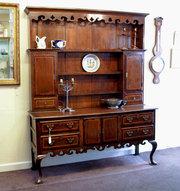Georgian Shropshire Dresser Ge