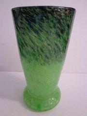 Monart Glass Vase