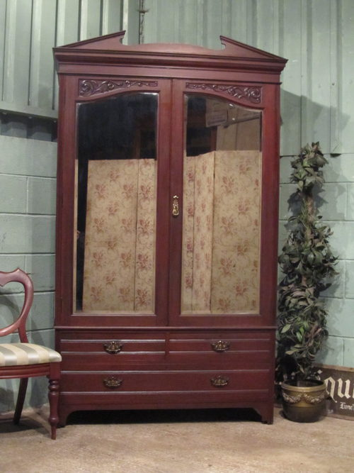 Wardrobe Closet Wardrobe Closet Used Jewelry Armoire For Sale