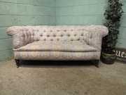 Antique Victorian Chesterfield