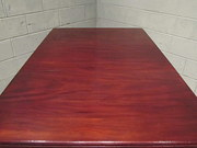Antique Victorian Mahogany Ext