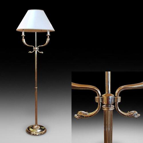 American Standard Lamp