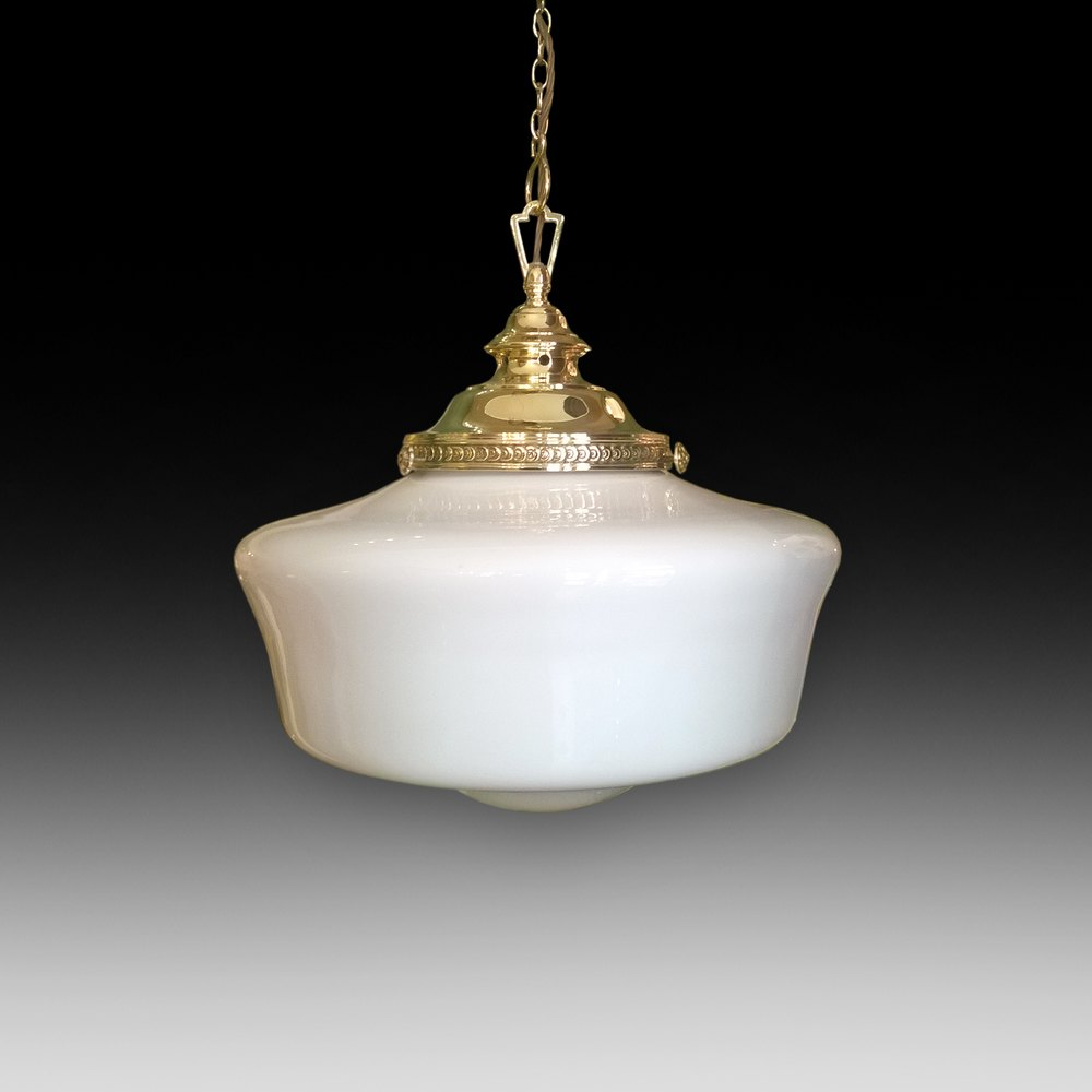 Church street antiques interiors edwardian brass ceiling light church street antiques interiors edwardian brass ceiling light fitting aloadofball Images