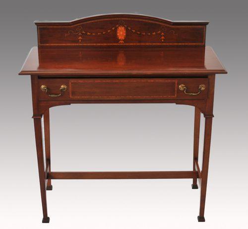 mahogany hall table antiques atlas