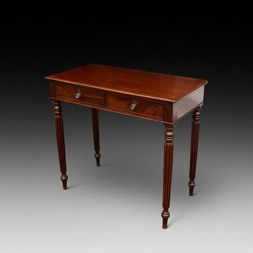 Mid 19th Century Hall Table