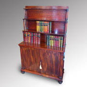 Regency Waterfall Cabinet