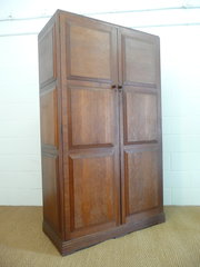 Brynmawr Furniture Oak Wardrob