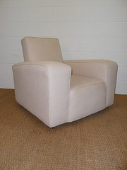 Pair of Betty Joel Easy Lounge