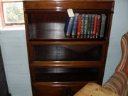 C3  Sectional bookcase