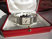 Cartier Gents Wristatch