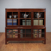 Edwardian Stacking Bookcase