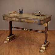 Regency Style Writing Table