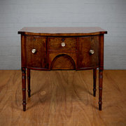 Small Regency Sideboard