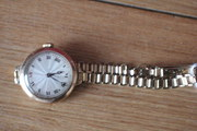Longines 9K ladies wrist watch