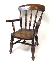 Childs Windsor Armchair