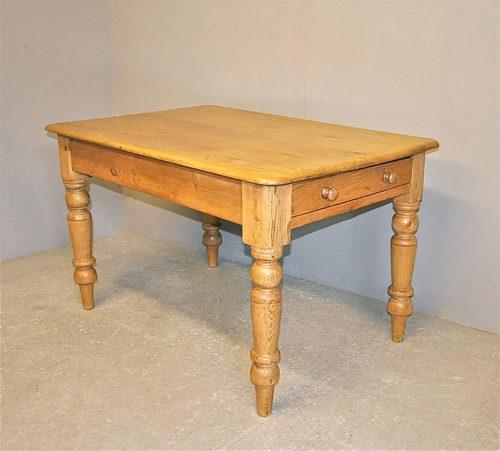 pine kitchen table r3366 antiques atlas