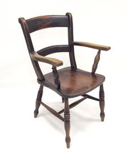 Windsor Oxford Armchair