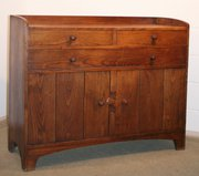 Heals Cottage Oak Dresser