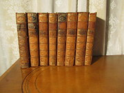 Leather Bound Volumes Publishe