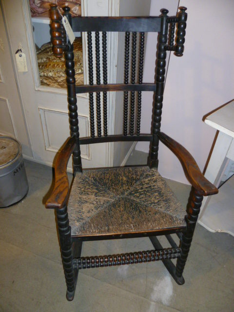 antique rocking chair styles