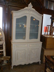 Decorative Painted Louis xv St