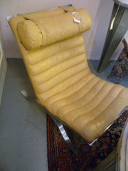 VINTAGE 1970S ARI CHAIR BY ARN