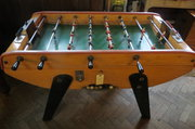 Vintage French Football Table