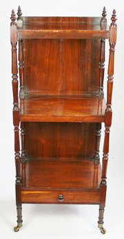 William1V Rosewood 3 Tier What