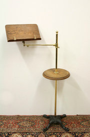 Late Victorian Adjustable Lect