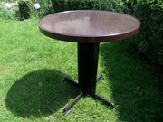 Art Deco  All Bakelite Table
