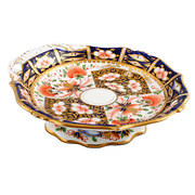 Victorian Crown Derby Dish