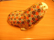 Royal Crown Derby WALRUS Paper